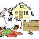 熊本地震は人工地震というデマについて。その目的は?