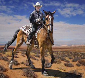 Rider of Purple Sage