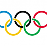 オリンピック(五輪)のロゴ(五輪マーク)の意味とは?色は何を表している?