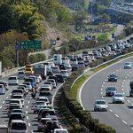 2016年お盆の渋滞予想!ピークの日や時間帯はいつ?
