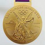 オリンピック金メダルの素材はメッキ?純金?値段・価値はいくら?