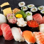 日本の寿司の歴史は諸説ある?意外と浅い?江戸前寿司とは?