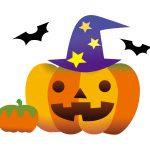 ハロウィンの由来・歴史・起源を子供向けに!かぼちゃを使う理由は?