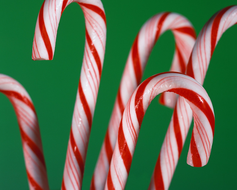 Candy Canes ca. 2000