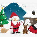 クリスマスの意味・由来・語源・起源とは?イブとの違いは?