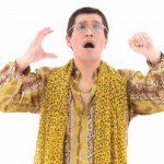 ピコ太郎(古坂大魔王)のペンパイナッポーアッポーペンの意味や由来とは?