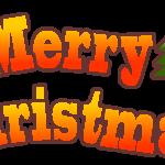 メリークリスマスの意味とは?ハッピークリスマスとの違いは?いつ言うか