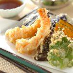 天ぷらの由来・起源・歴史や語源・漢字は?実はポルトガル料理?
