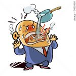 煮え湯を飲まされるの煮え湯の意味とは?あなたも誤用していませんか?