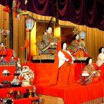 ひな祭り(桃の節句)の意味や由来とは?ひな人形を飾る理由とは?