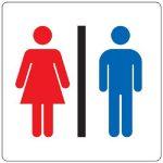 トイレを「お手洗い」「化粧室」「WC」と言う意味とは?何の略?